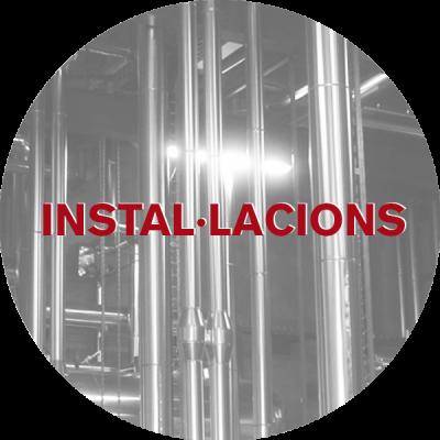 Instalacions